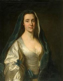 Lady Elizabeth Russell