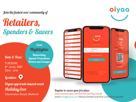 Local Shopping App to Support Watford's High Street