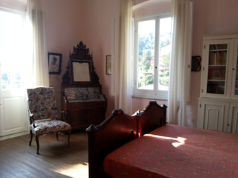 stanza Castello