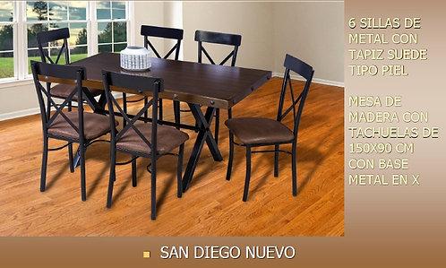 Comedor San Diego