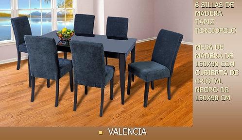 Comedor Valencia