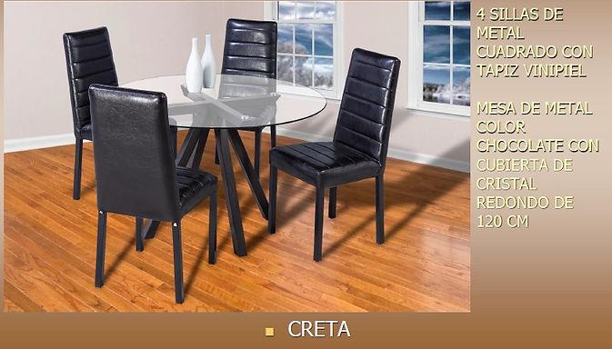 Comedor Creta