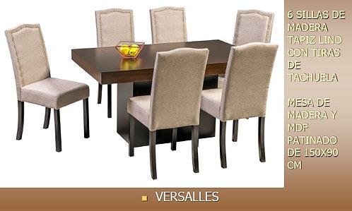 Comedor Versalles