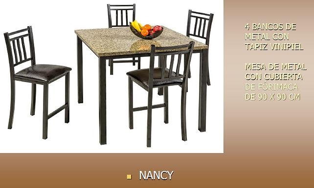 Comedor Nancy