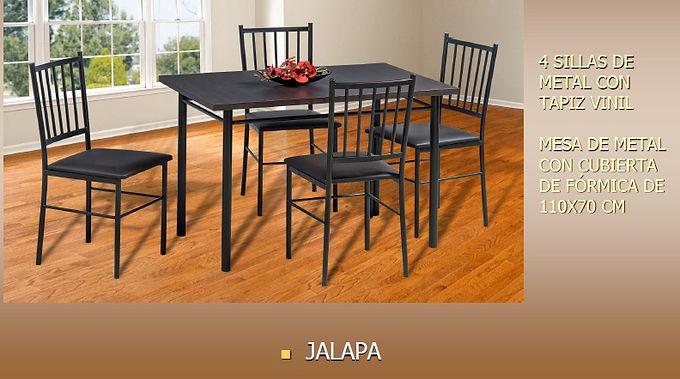 Comedor Jalapa