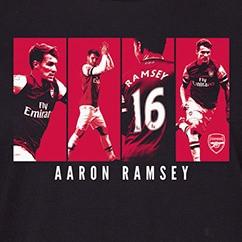 AARON RAMSEY
