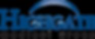 Highgate Medical Group Logo