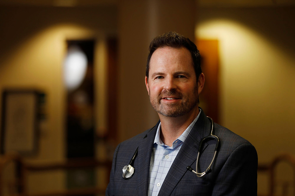 Dr. David Pawlowski