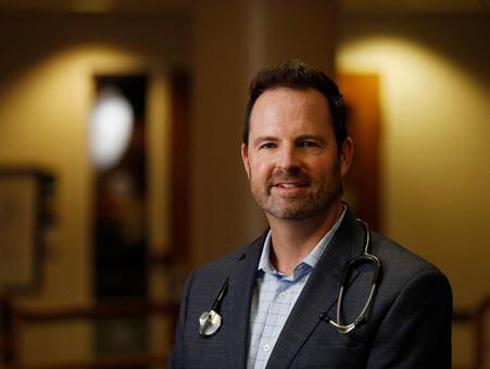 MIND OVER MATTER – INTEGRATING MENTAL HEALTH CARE INTO HIGHGATE