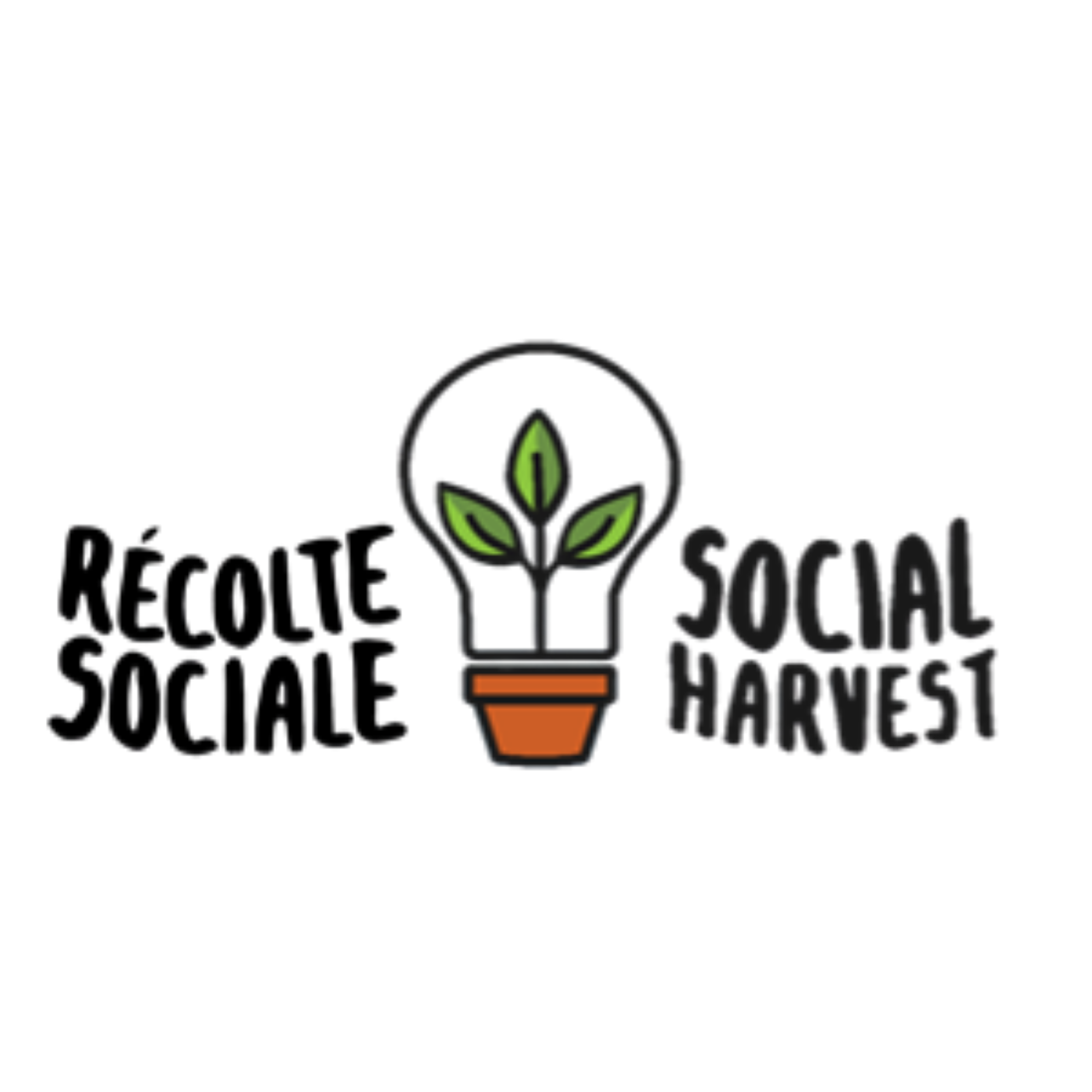 Social Harvest / Récolte Sociale