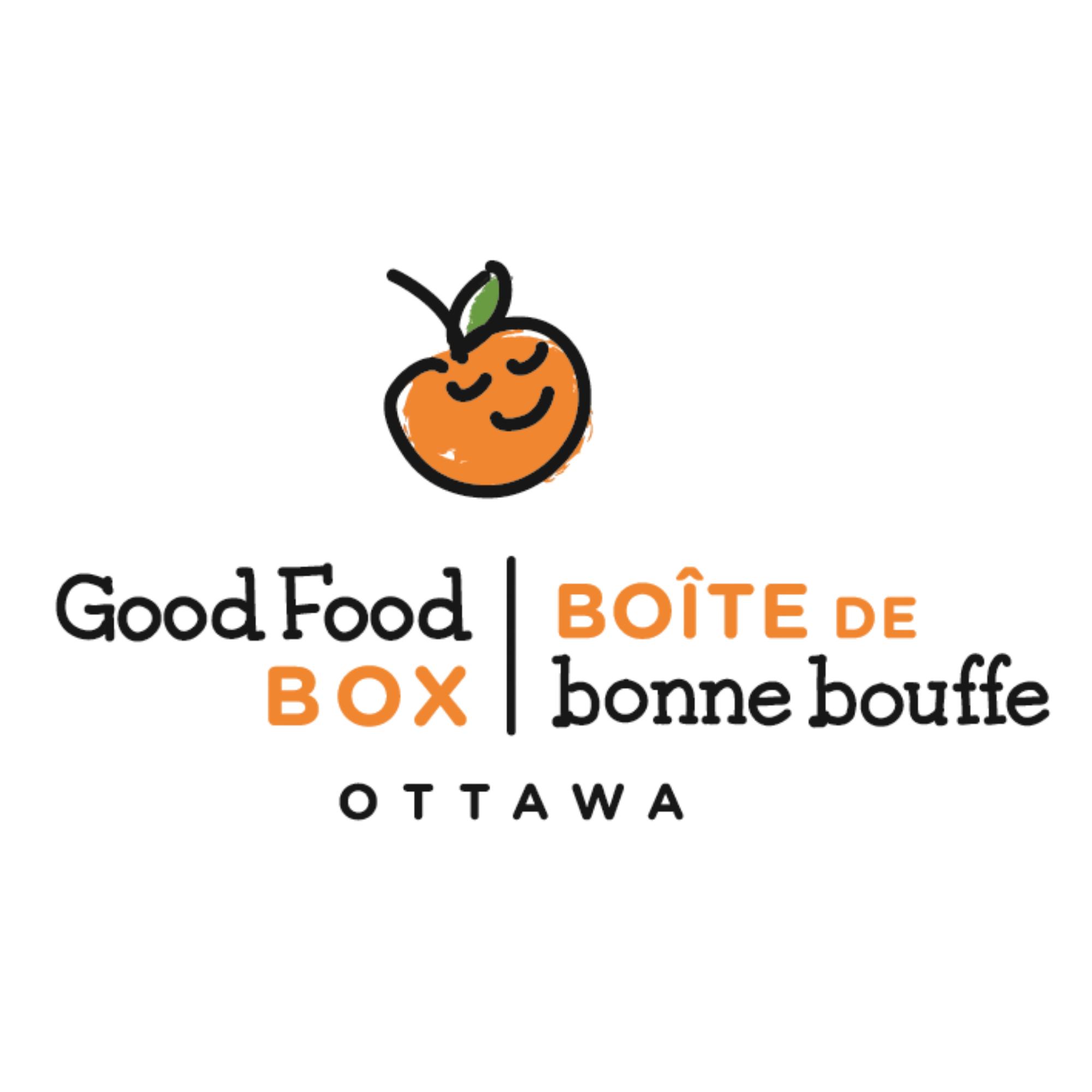Ottawa Good Food Box