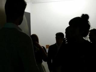 OPEN NIGHT _ VOYEUR EXHIBITION