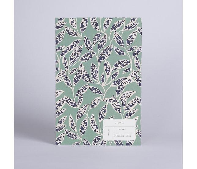 Journal Rosée - SEASON PAPER