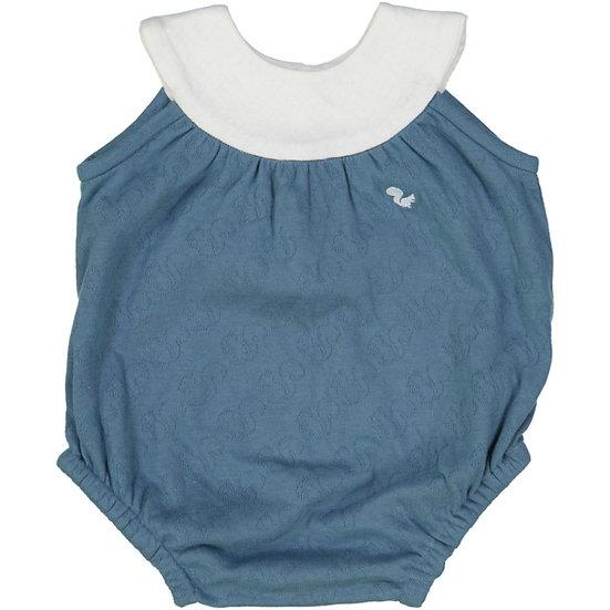 Combinaison bébé Avocate RISU RISU - Merci Marius x I