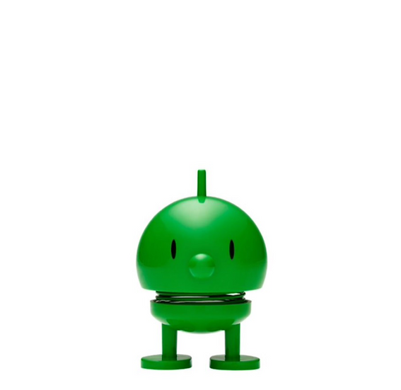 Small Bumble Green - HOPTIMIST
