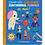 Thumbnail: Compter, Couleurs, Contraires, Formes (Ingela P. Arrhenius) - Hélium Éditions