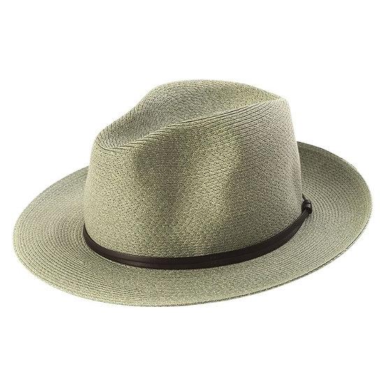 Chapeau en papier AMANDE - TRAVAUX EN COURS