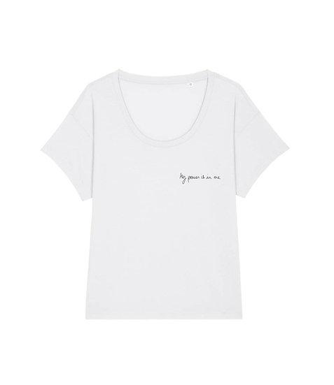 T-shirt Freyja - LEONOR ROVERSI