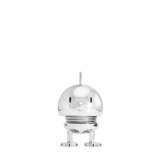 Small Bumble Chrome - HOPTIMIST