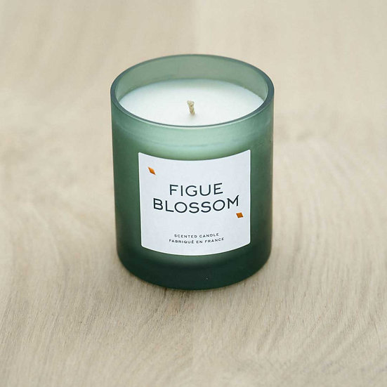 Bougie FIGUE BLOSSOM - ATELIER JAME