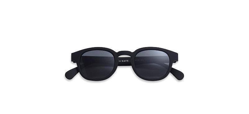 Lunettes de soleil TYPE C Black - Have a look