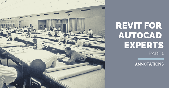 3 Hacks for Creating an AutoCAD Drafting Environment in Revit