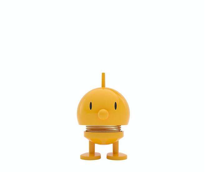 Small Bumble Yellow - HOPTIMIST