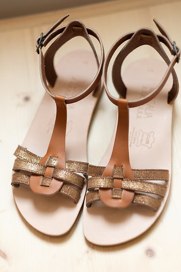 Sandales BRIGITTE - MASSALIA
