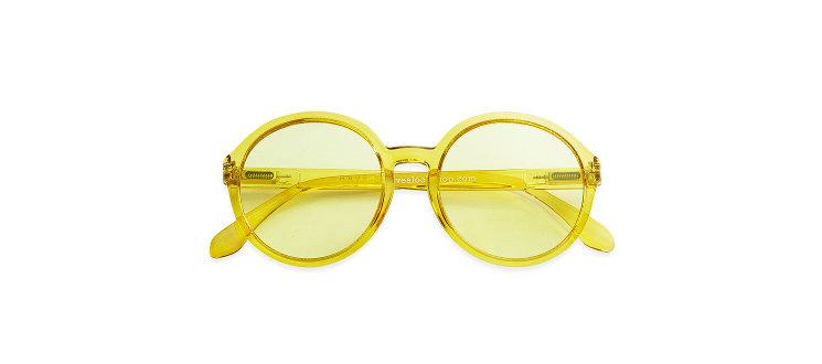 Lunettes de soleil DIVA Lemon - HAVE A LOOK