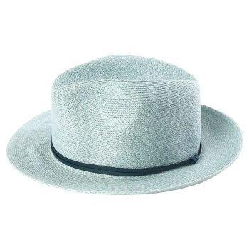 Chapeau en papier CELESTE - TRAVAUX EN COURS