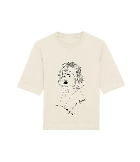 T-shirt Lupita - LEONOR ROVERSI