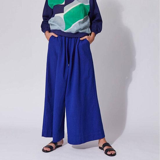 Pantalon PENELOPE Electrique - MAPOESIE