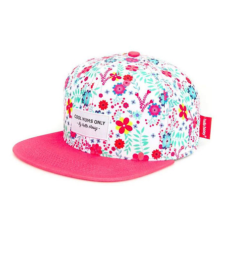 Casquette Spring Mums - Hello Hossy