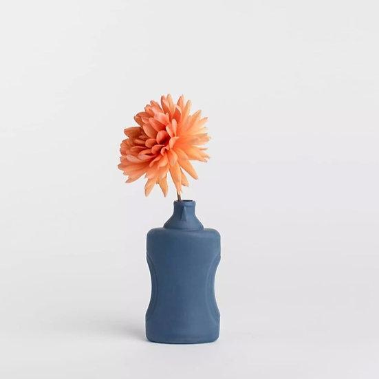 Vase bouteille #21 Delft - FOEKJE FLEUR
