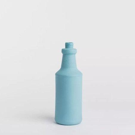 Vase bouteille #17 Bright sky - FOEKJE FLEUR
