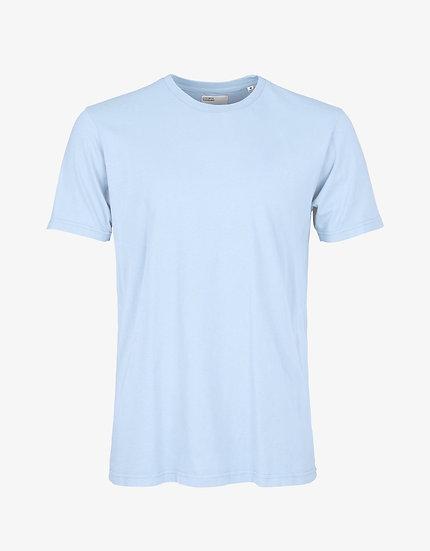 T-shirt Polar Blue - Colorful Standard