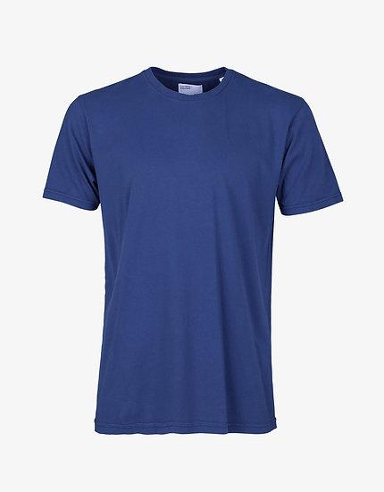 T-shirt ROYAL BLUE - COLORFUL STANDARD