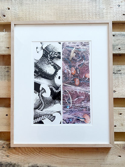 Illustration Maksim Lopez - Les filets de pêche