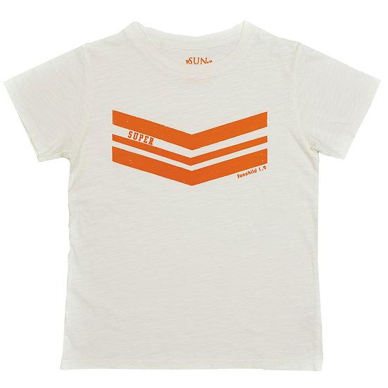 T-Shirt SUPER STRIPE - SUNCHILD
