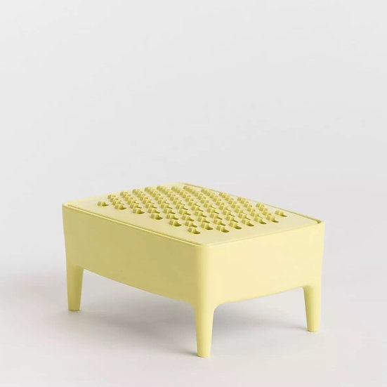 Porte savon Mellow Yellow - FOEKJE FLEUR