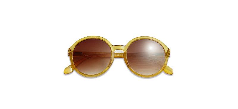 Lunettes de soleil DIVA Honey Mix - HAVE A LOOK