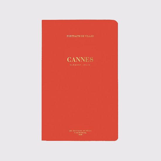 Portraits de villes Cannes - Be Poles