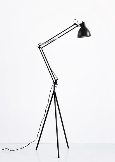 Standing Lamp - MOEBE