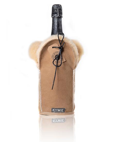 Seau à champagne KYWIE - Merci Marius x I Live Bio