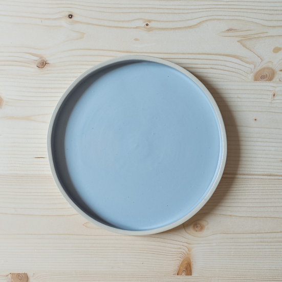 Petite Assiette Perle - Gilbert Ceramic