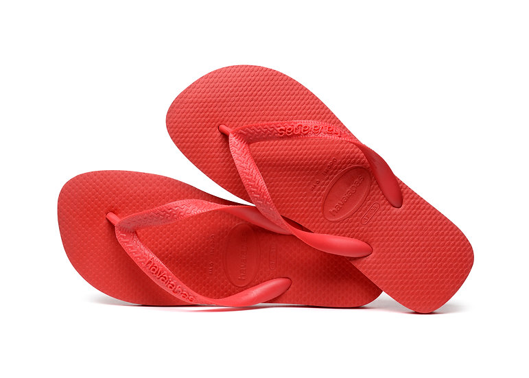 Top Ruby Red - Havaianas