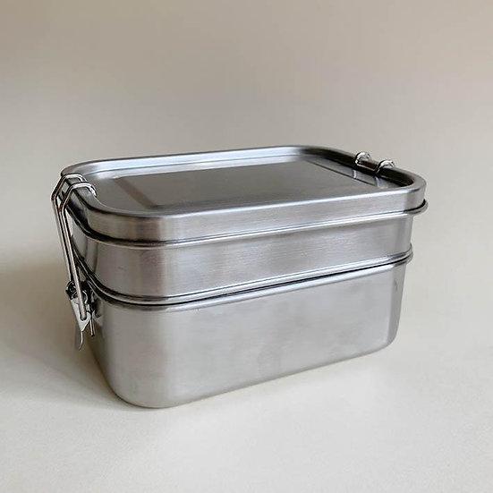 Lunch box en acier - HAPS NORDIC