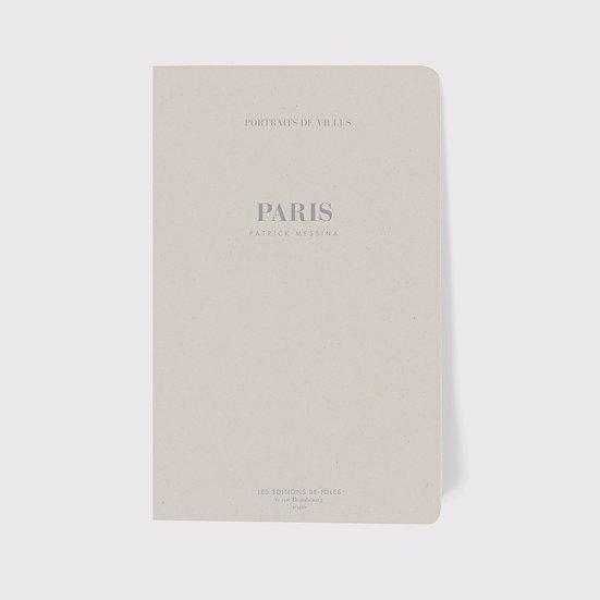 Portraits de villes Paris - Be Poles