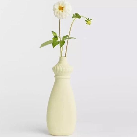 Vase bouteille #15 Post it - FOEKJE FLEUR