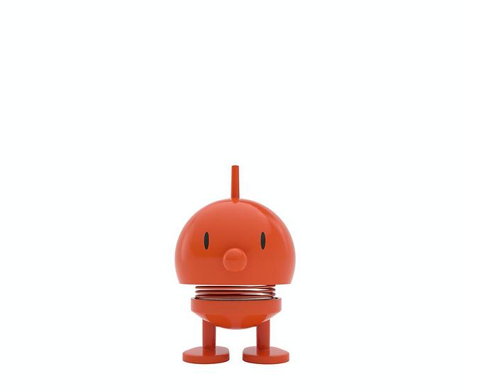 Small Bumble Orange - HOPTIMIST
